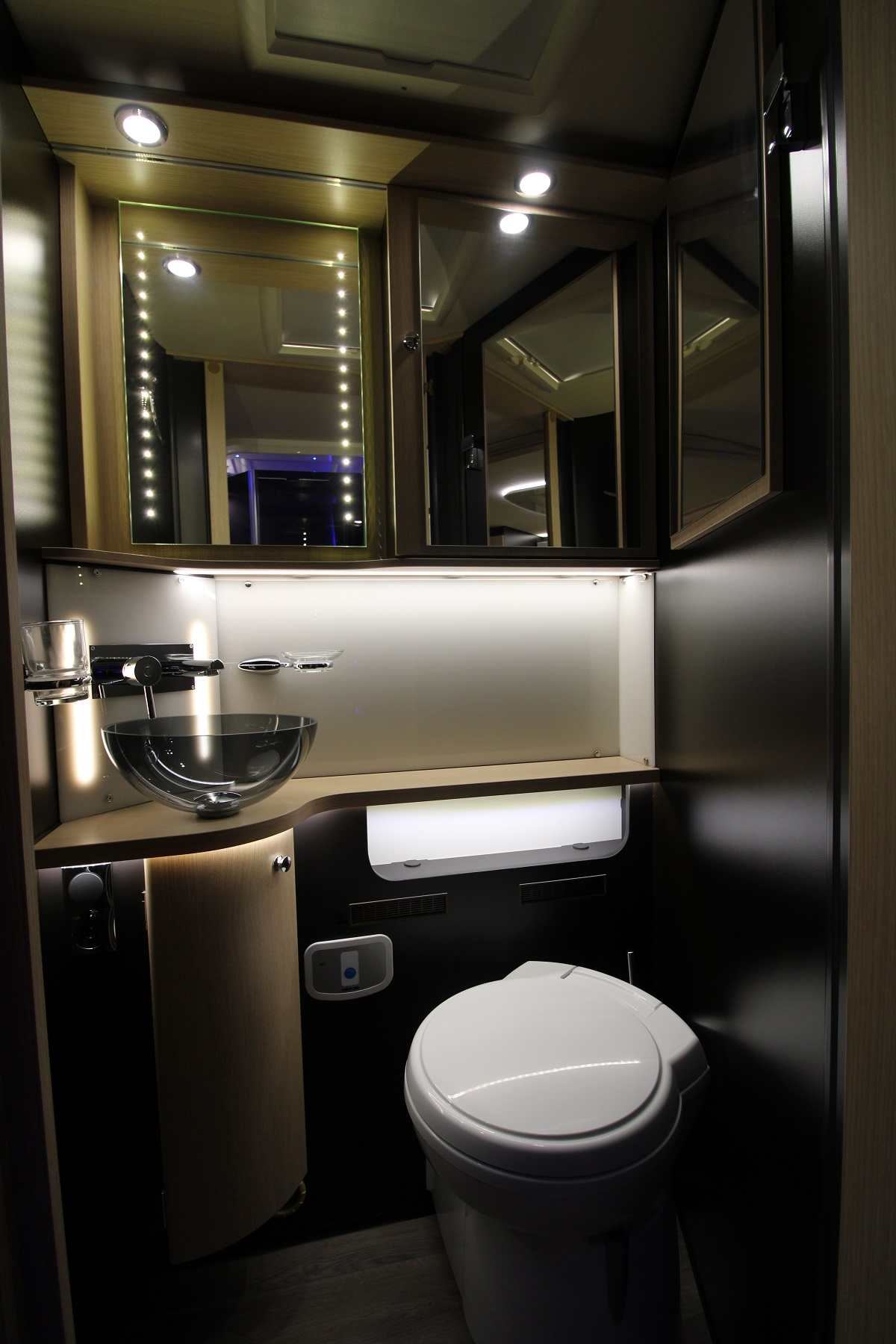 Autostar I730 Lc Prestige Design Edition - 17