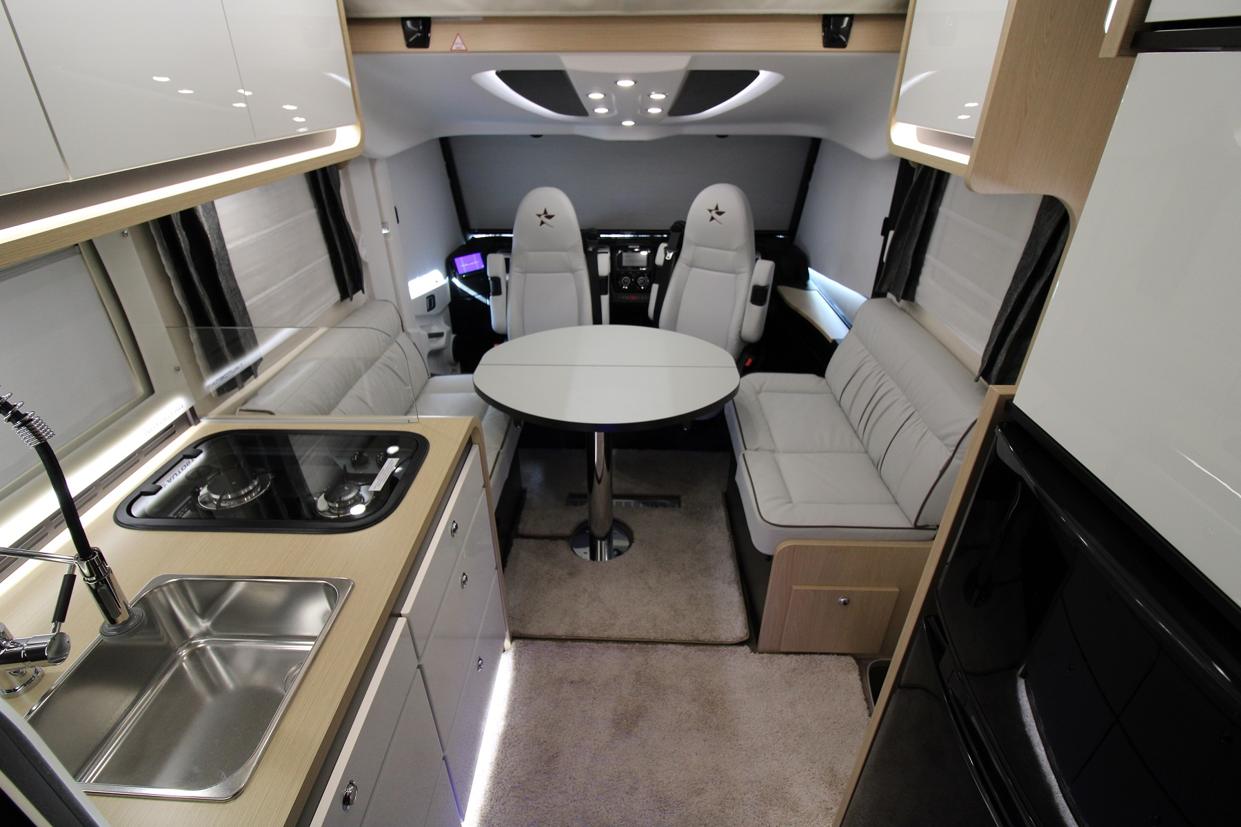 Autostar I730 Lc Prestige Design Edition - 19