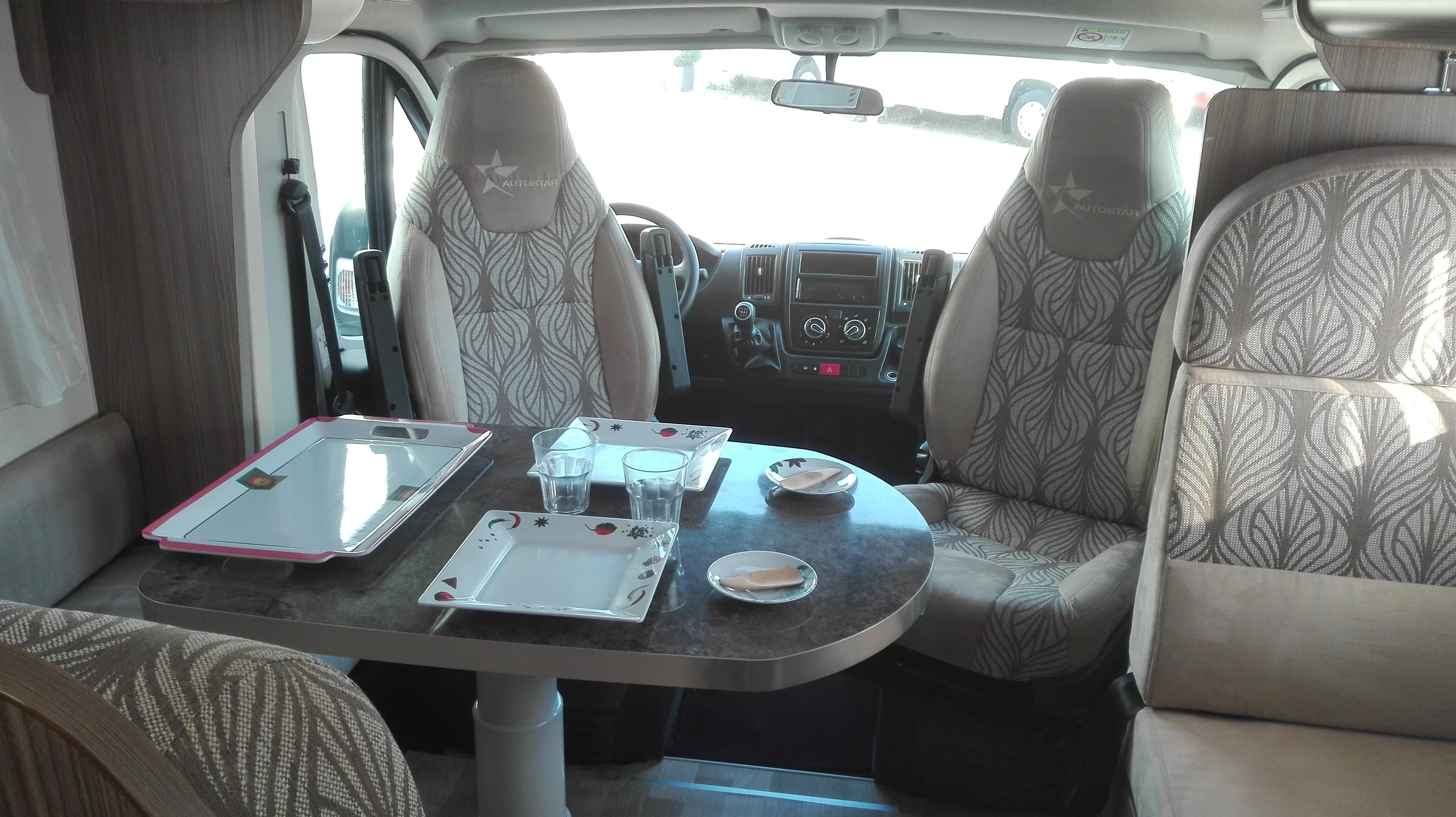 Autostar Privilege P 721 Lc - 2