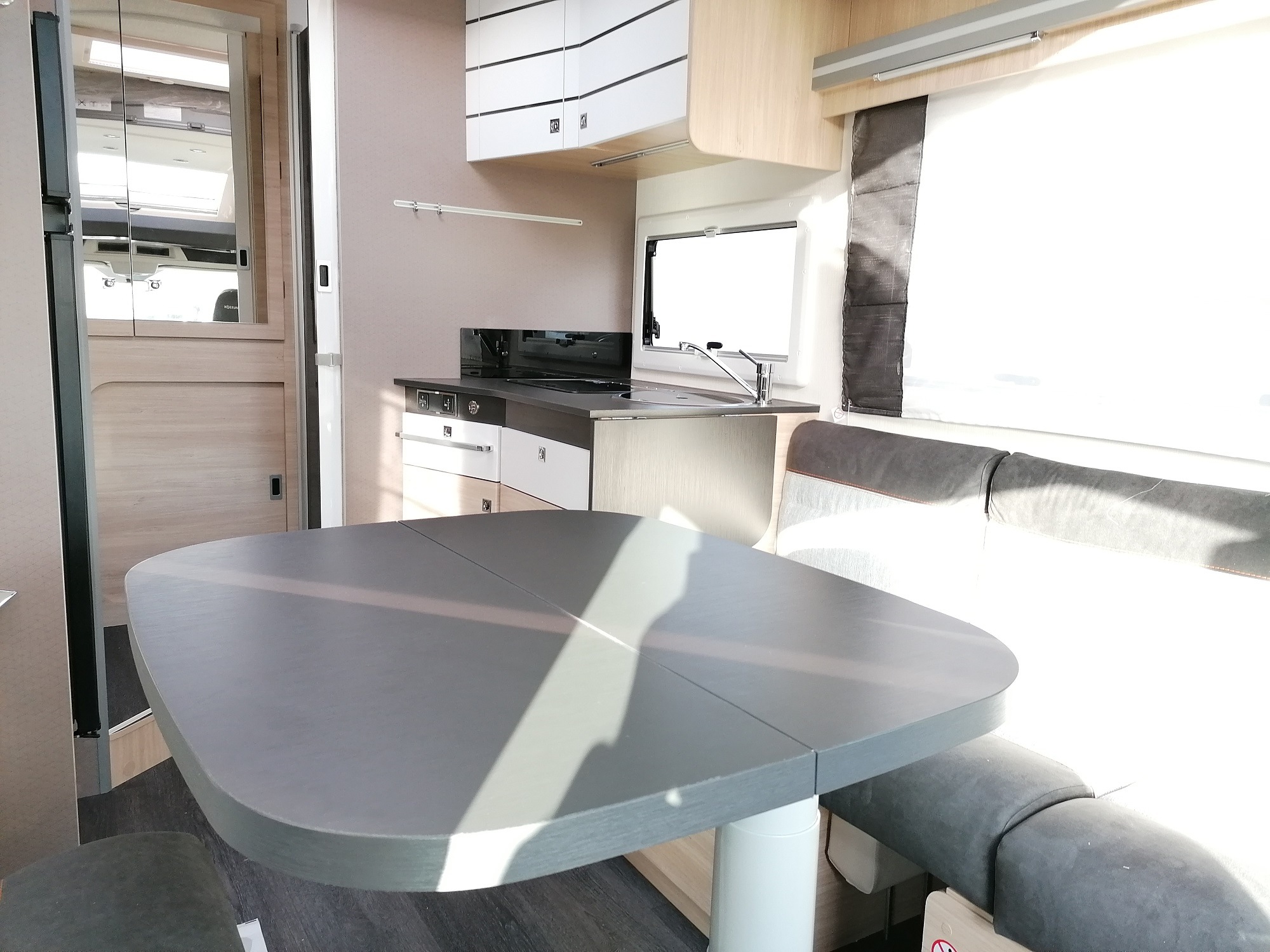 Chausson 650 First Line - 3