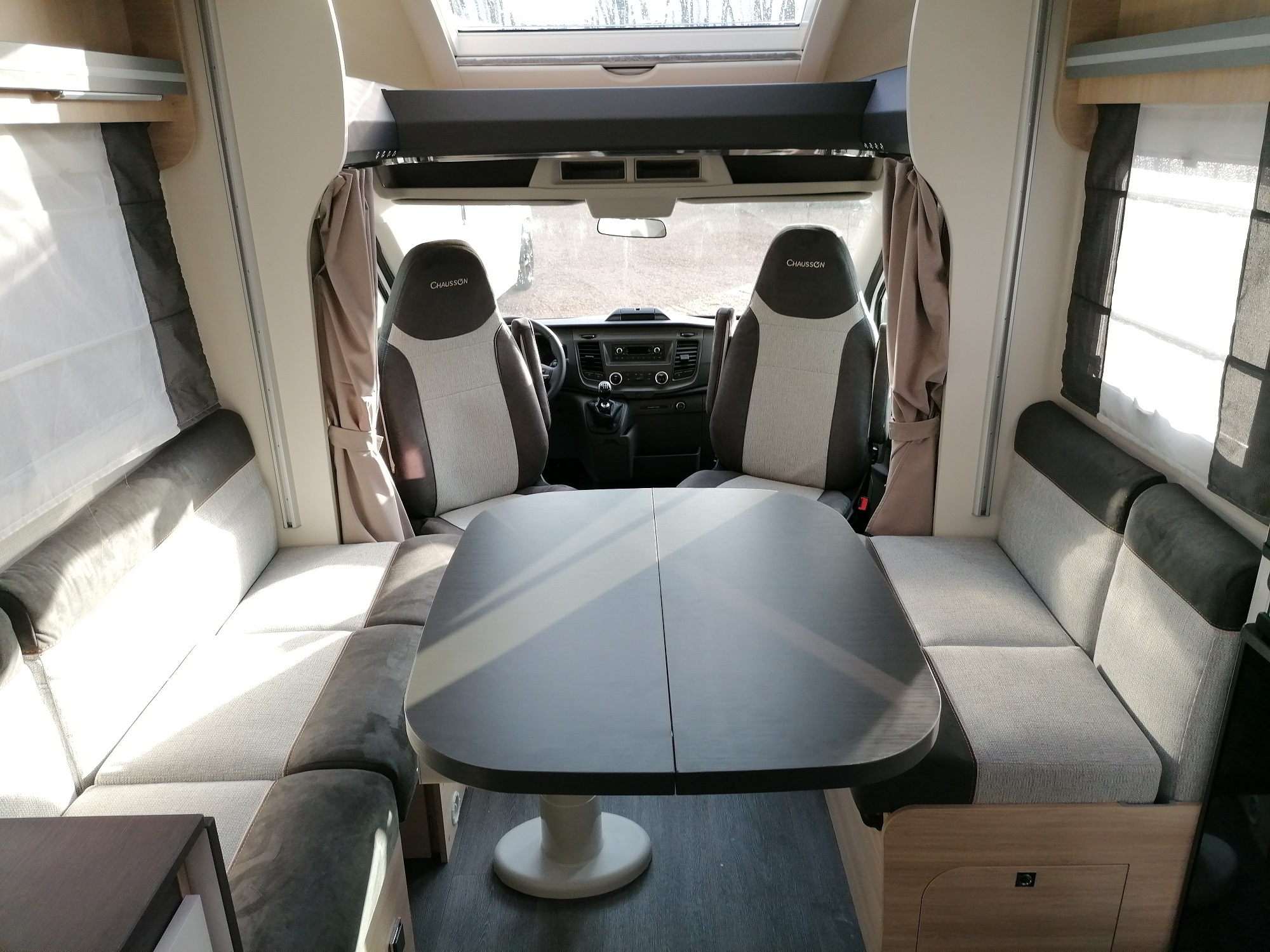 Chausson 650 First Line - 4