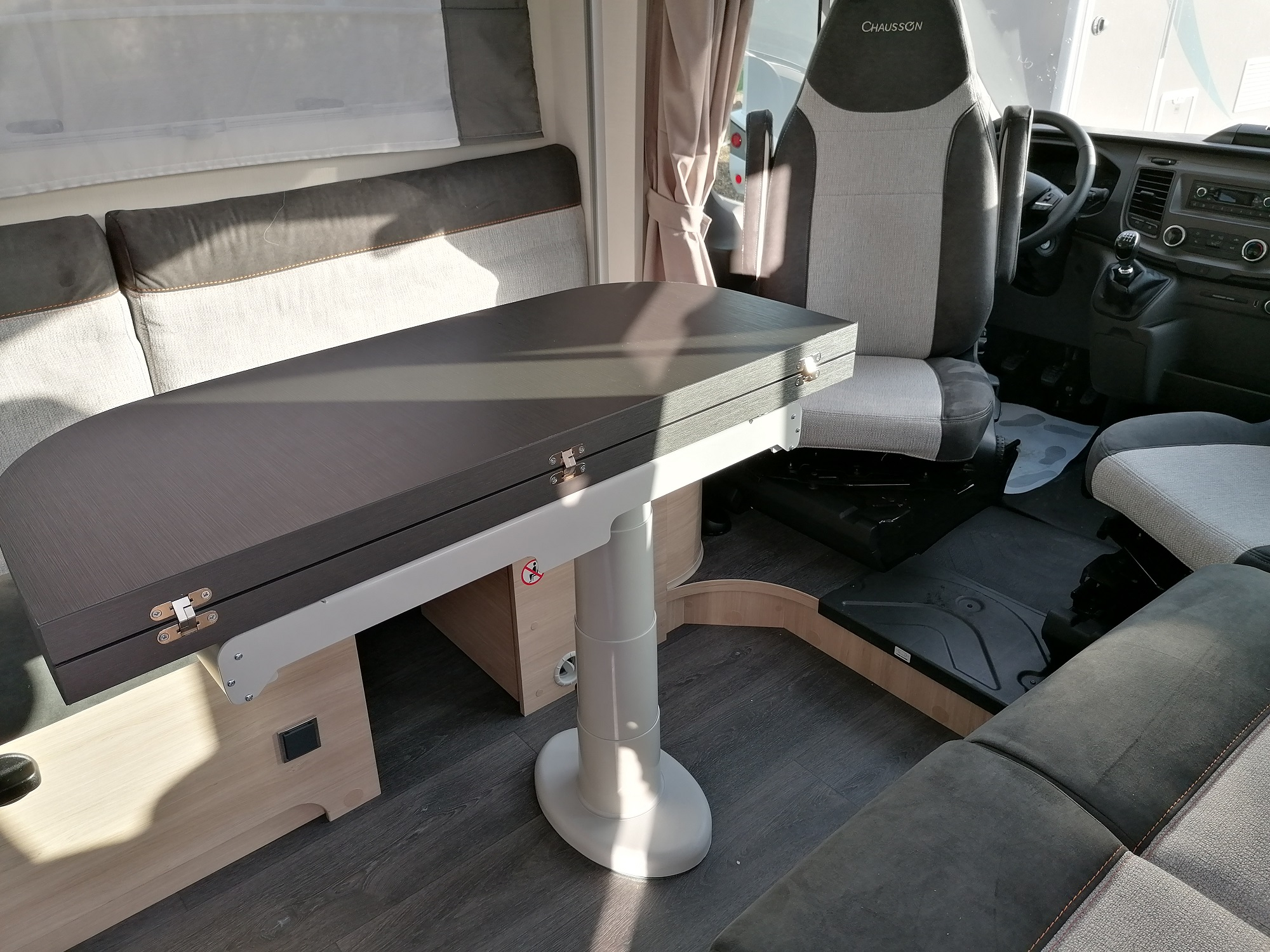 Chausson 650 First Line - 5