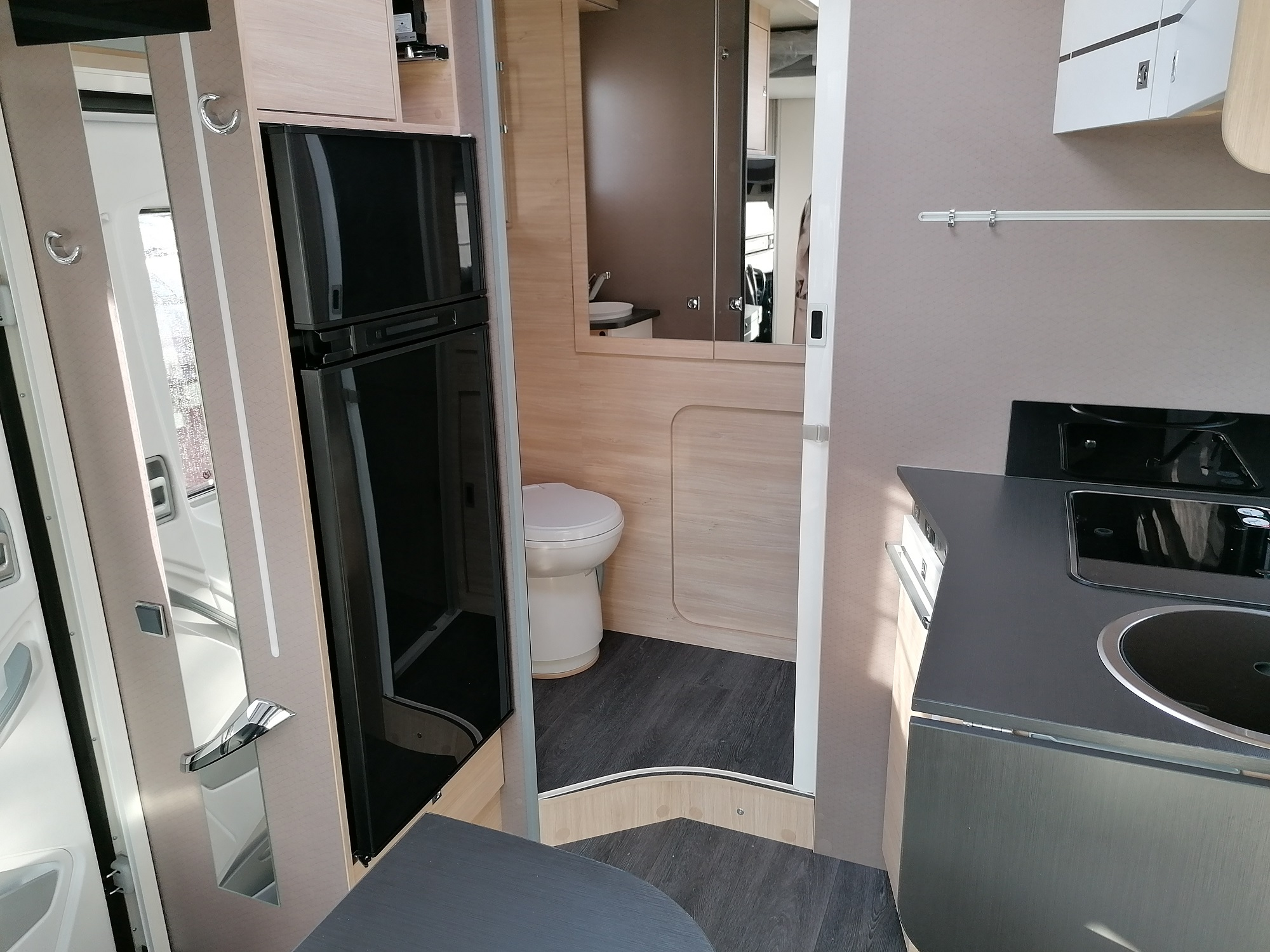 Chausson 650 First Line - 9