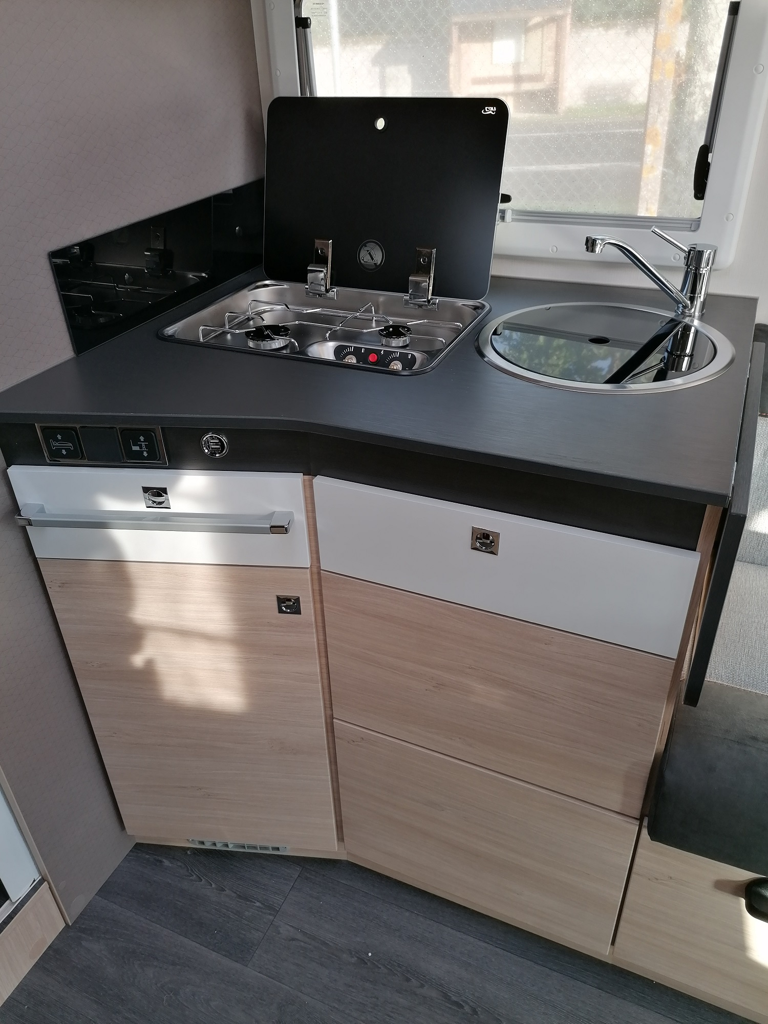 Chausson 650 First Line - 10