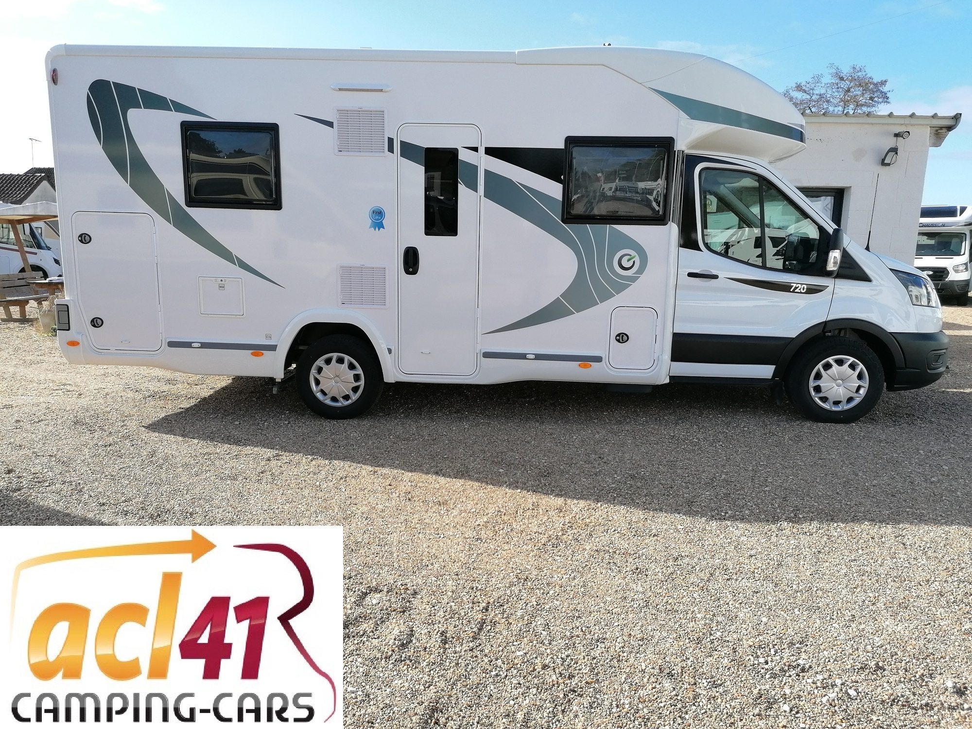 Chausson 720 First Line - 1