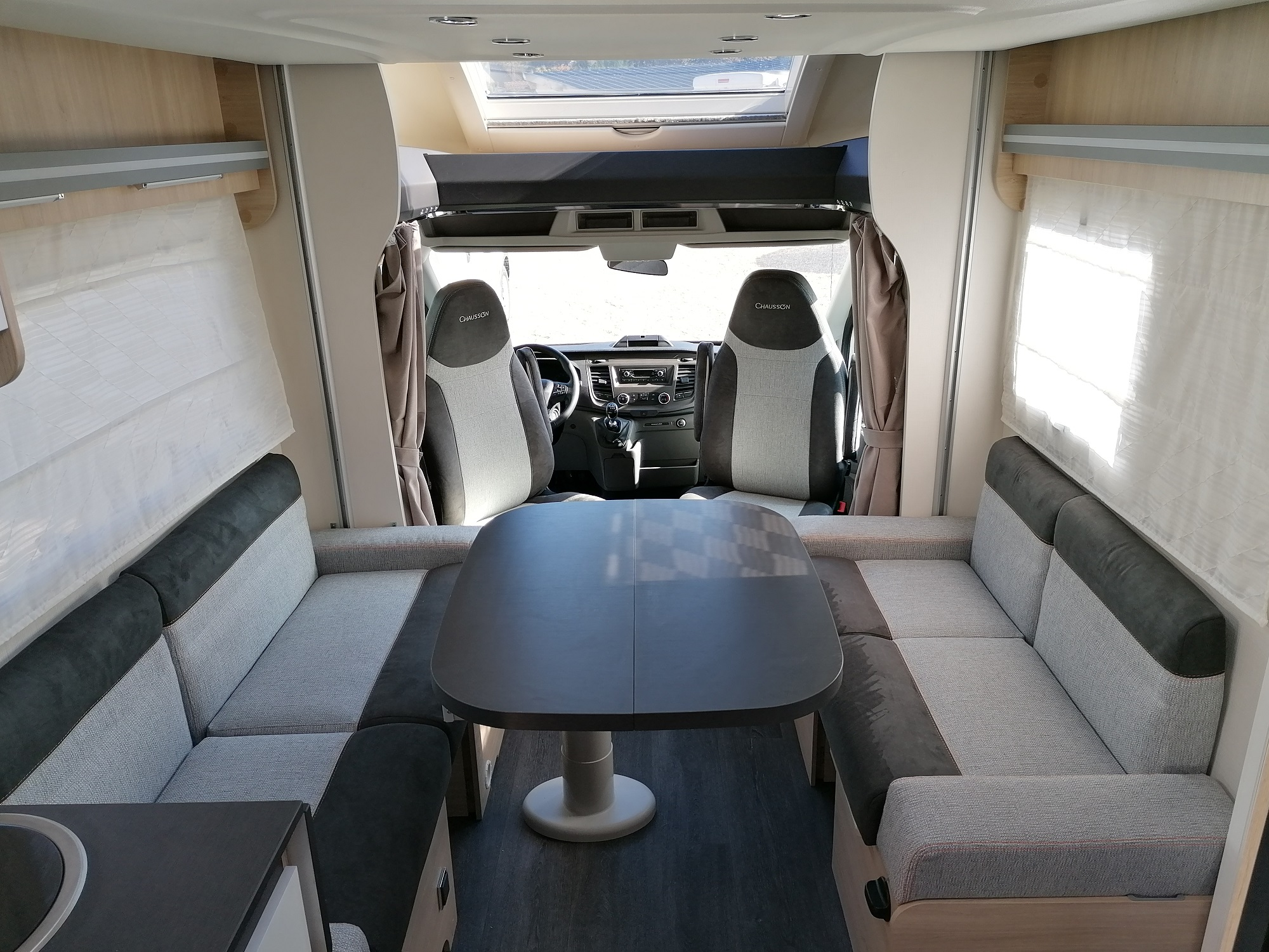Chausson 720 First Line - 5