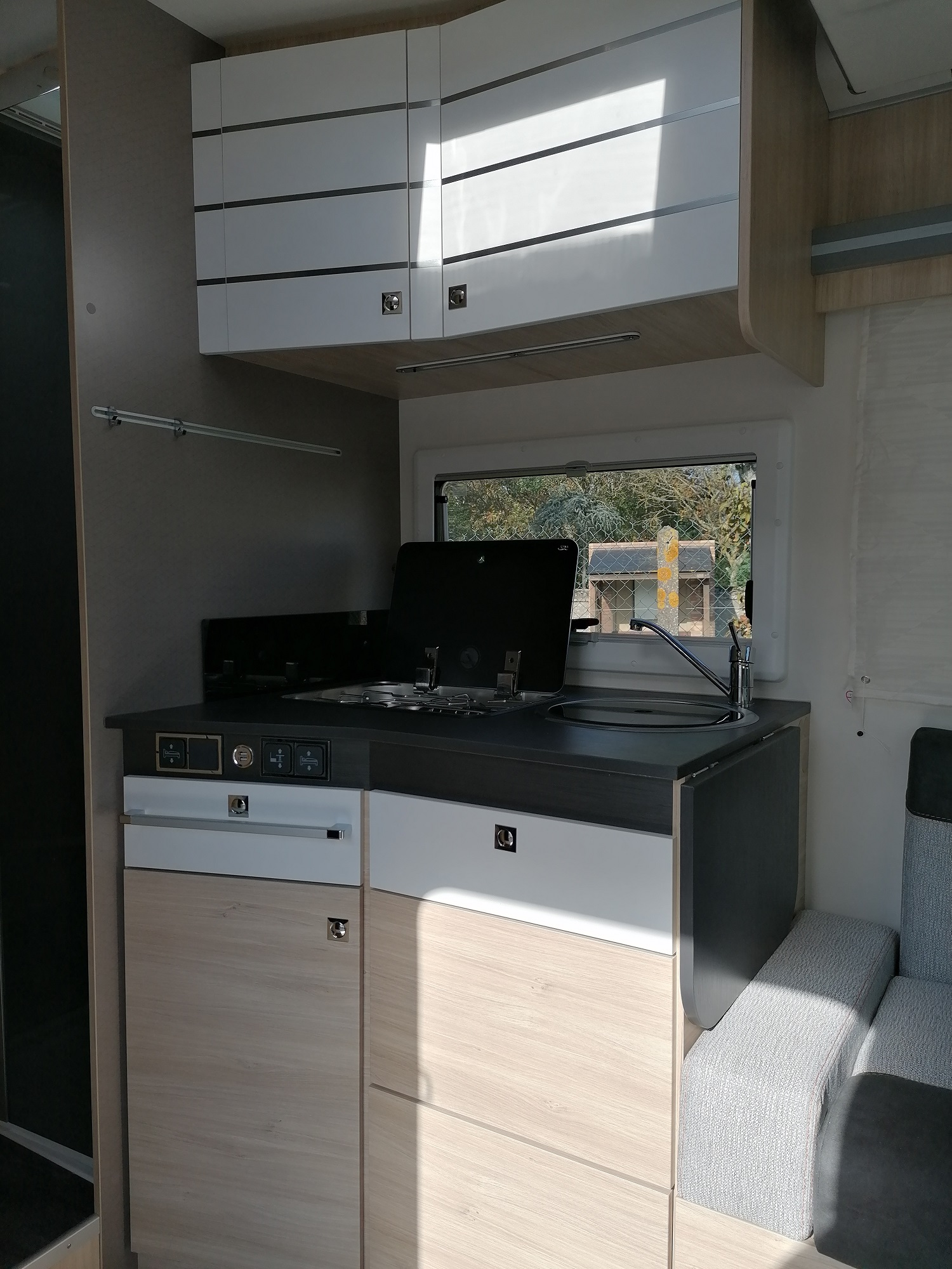 Chausson 720 First Line - 6
