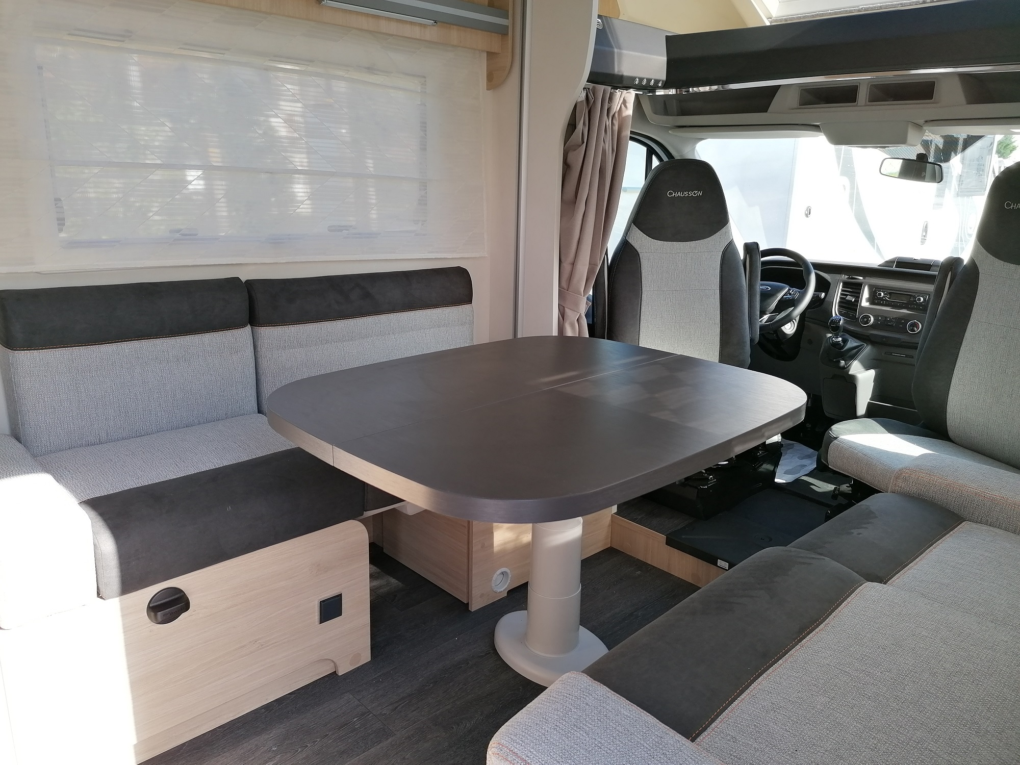Chausson 720 First Line - 7