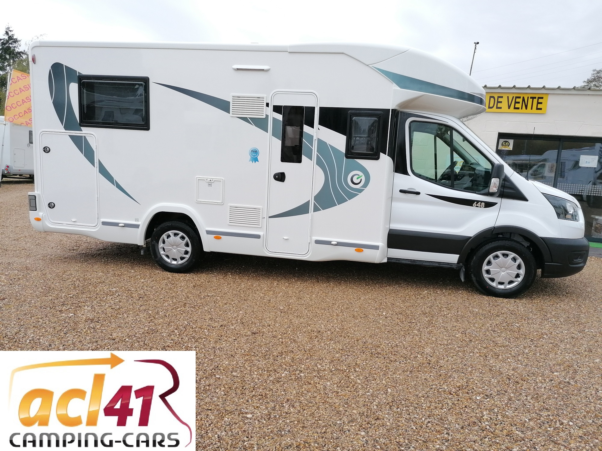 Chausson First Line 648 - 1