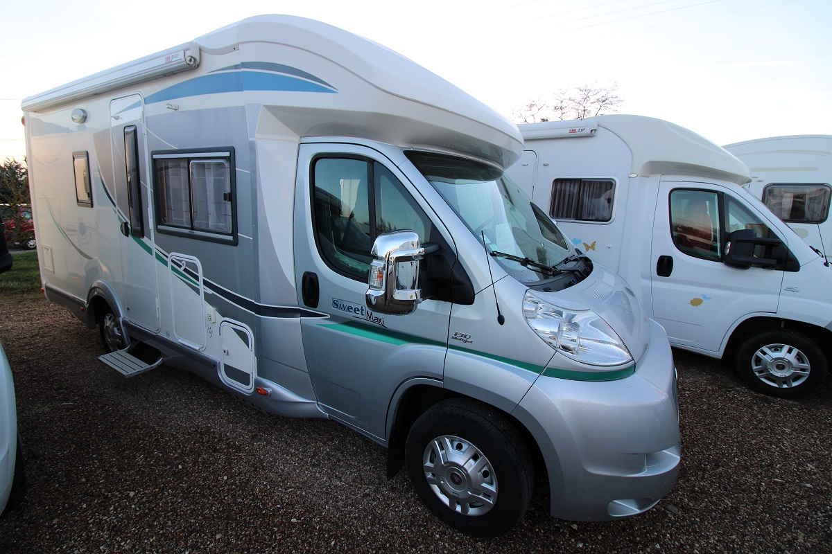 Chausson Sweet Maxi Chef - 2