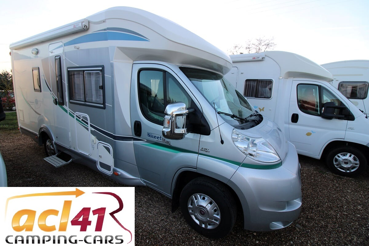 Chausson Sweet Maxi Chef - 1