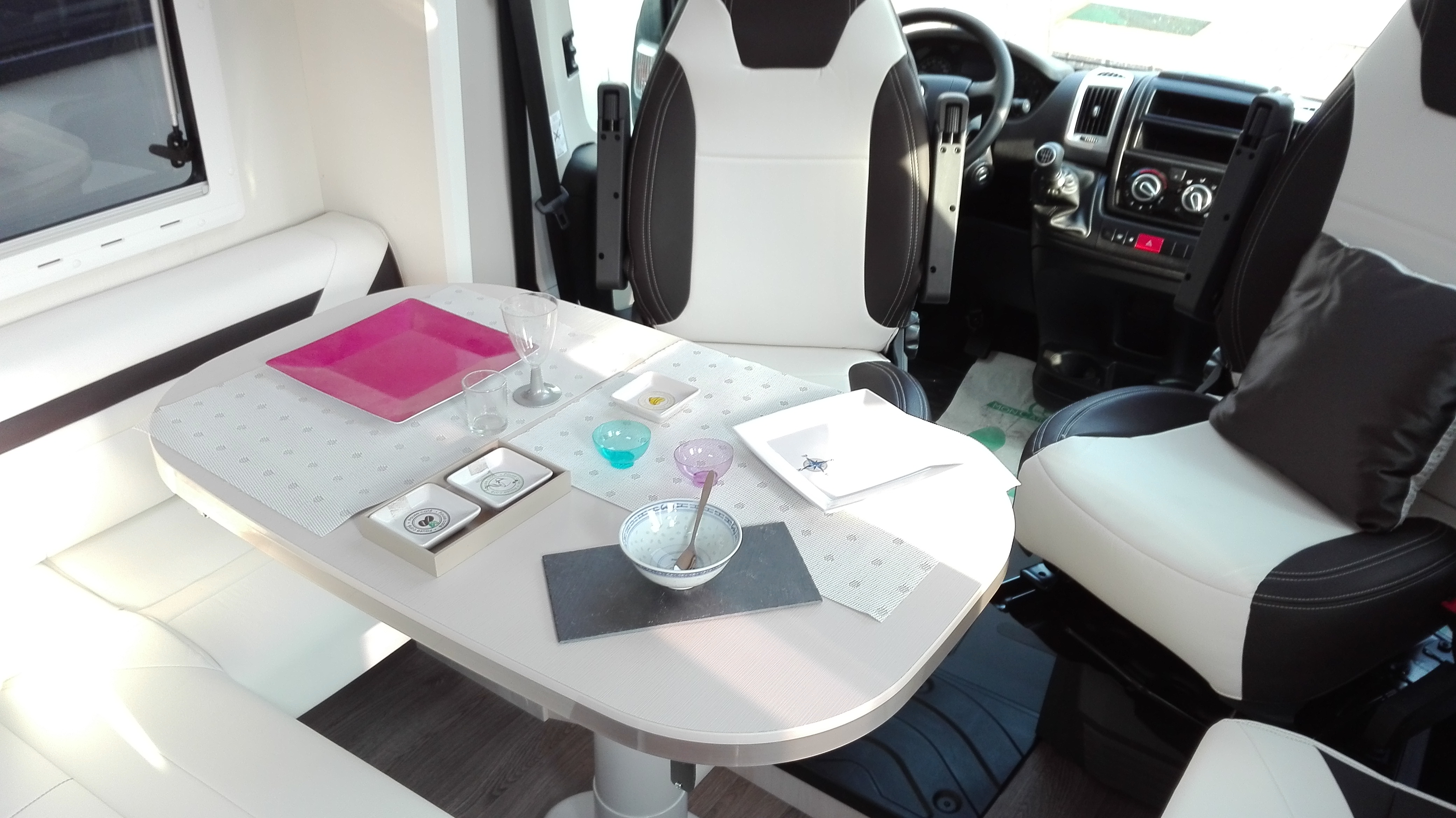 Chausson Welcome 718 Xlb - 4