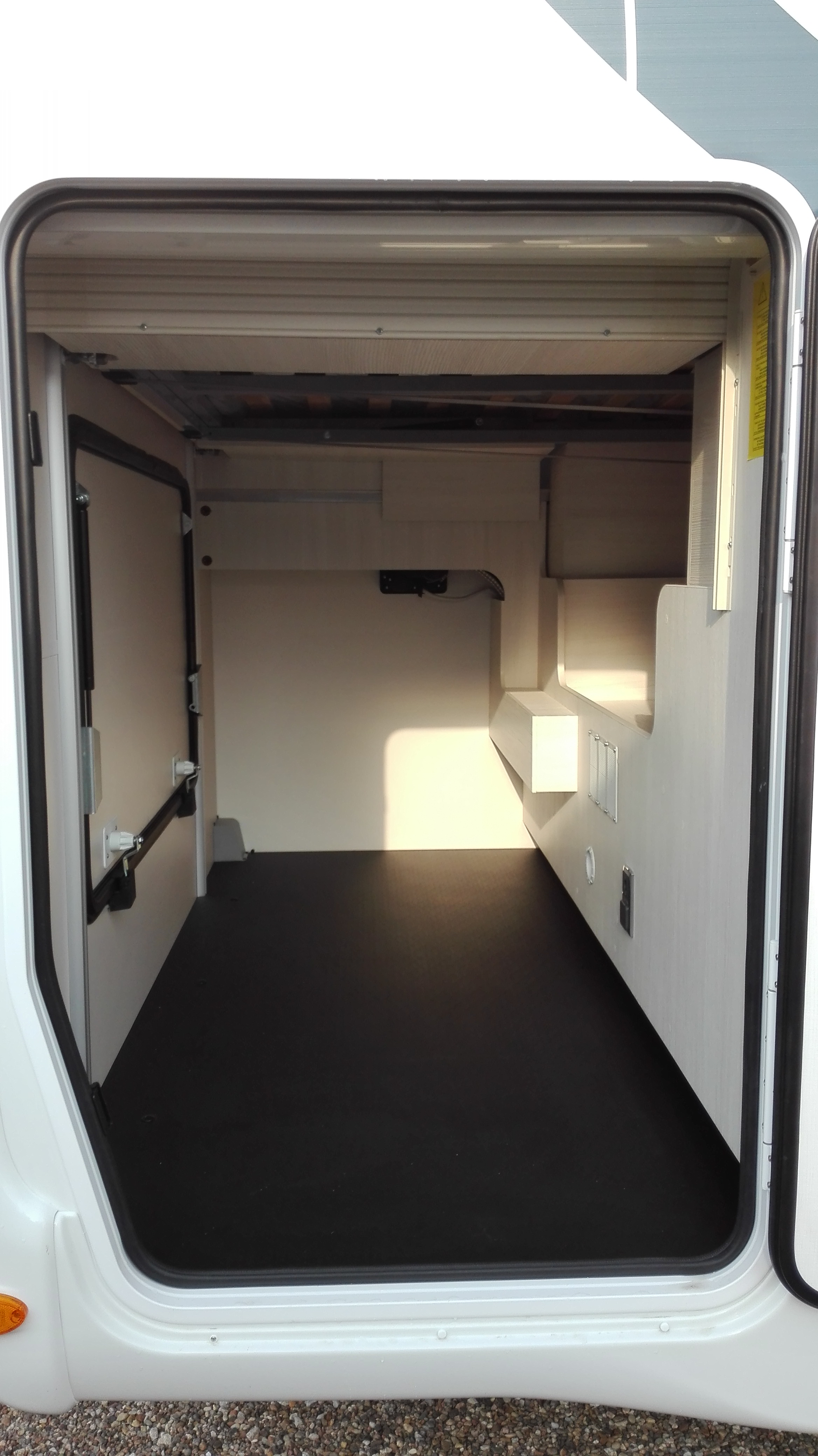 Chausson Welcome 718 Xlb - 9
