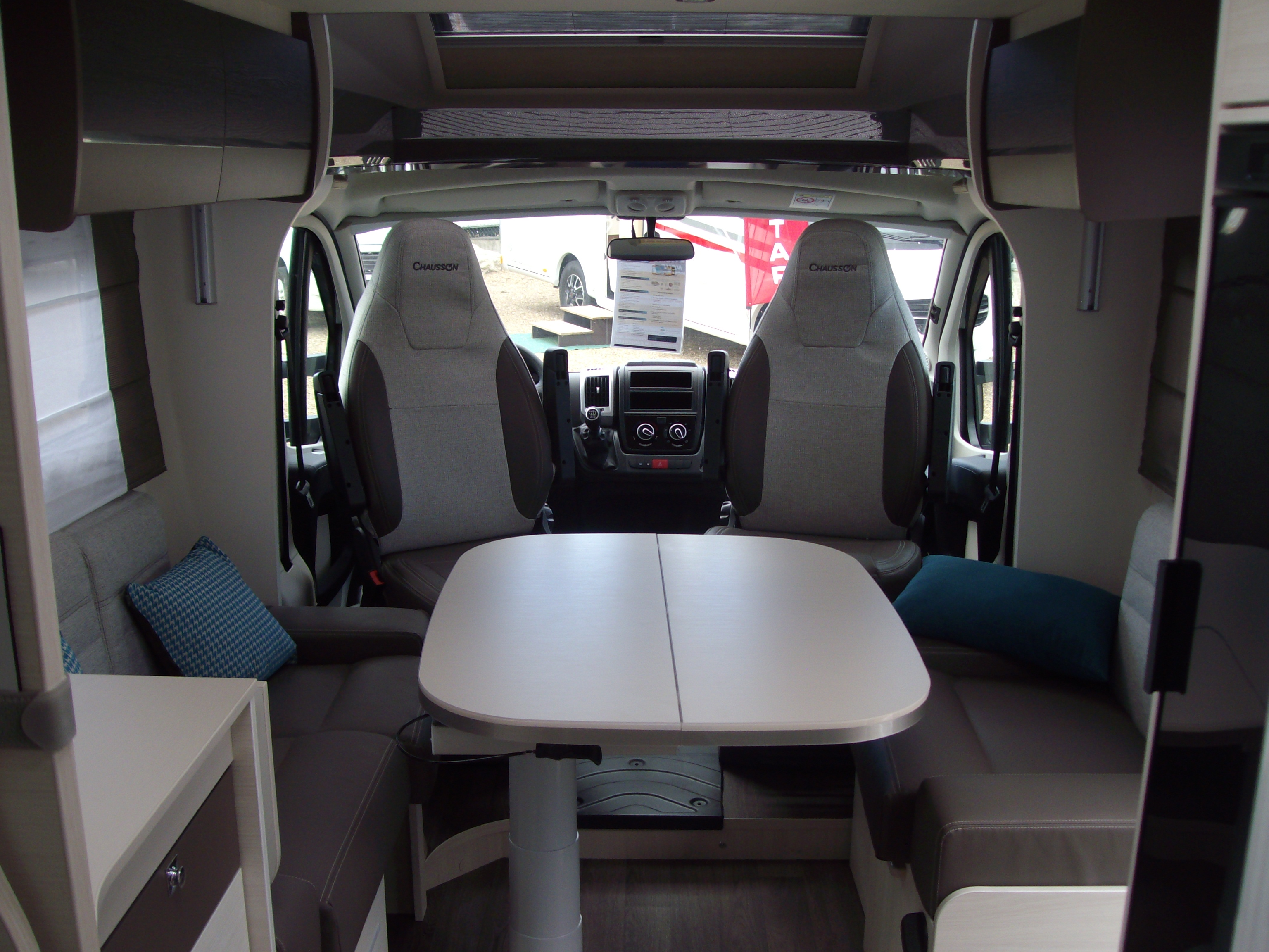 Chausson Welcome 738 Xlb - 3