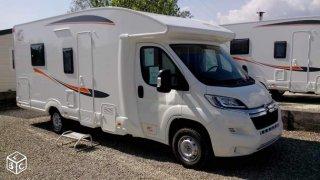 achat  Pla Camper Mister 390 DENIS LOISIRS