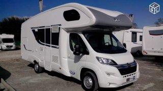 achat  Pla Camper Plasy P70G DENIS LOISIRS