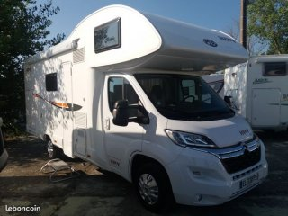 location location Pla Camper Happy 440 DENIS LOISIRS