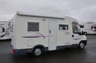 achat  Challenger 101 EXPO CAMPING SPORT