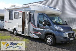 achat  Challenger 119 EB Graphite Limited EXPO CAMPING SPORT