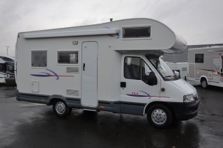 achat  Challenger 133 EXPO CAMPING SPORT