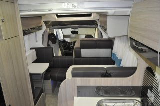 achat  Chausson 656 EXPO CAMPING SPORT