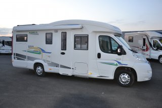achat  Chausson Allegro 94 EXPO CAMPING SPORT