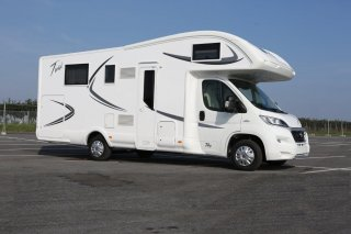 achat  Mc Louis Twid 74 G EXPO CAMPING SPORT