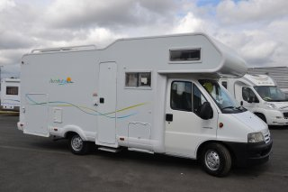 achat  Pilote Aventura 690 EXPO CAMPING SPORT