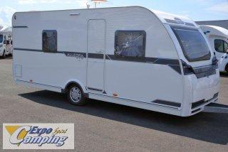 achat caravane / mobil home Caravelair 475 EXPO CAMPING SPORT
