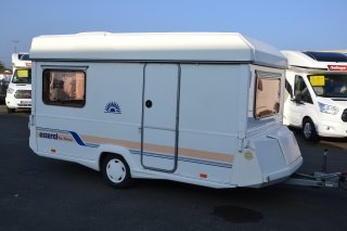 achat caravane / mobil home Esterel Top Volume 39 EXPO CAMPING SPORT