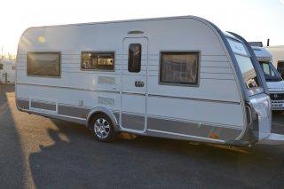 achat caravane / mobil home Tabbert Puccini 530 EXPO CAMPING SPORT