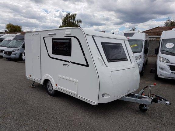 achat caravane / mobil home Trigano Mini Freestyle 290 MARTIN CARAVANES