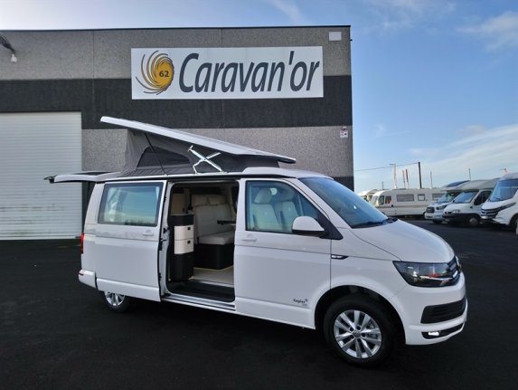 achat  Westfalia Kepler One CARAVAN`OR 62