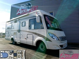 Hymer B 575 Star Light
