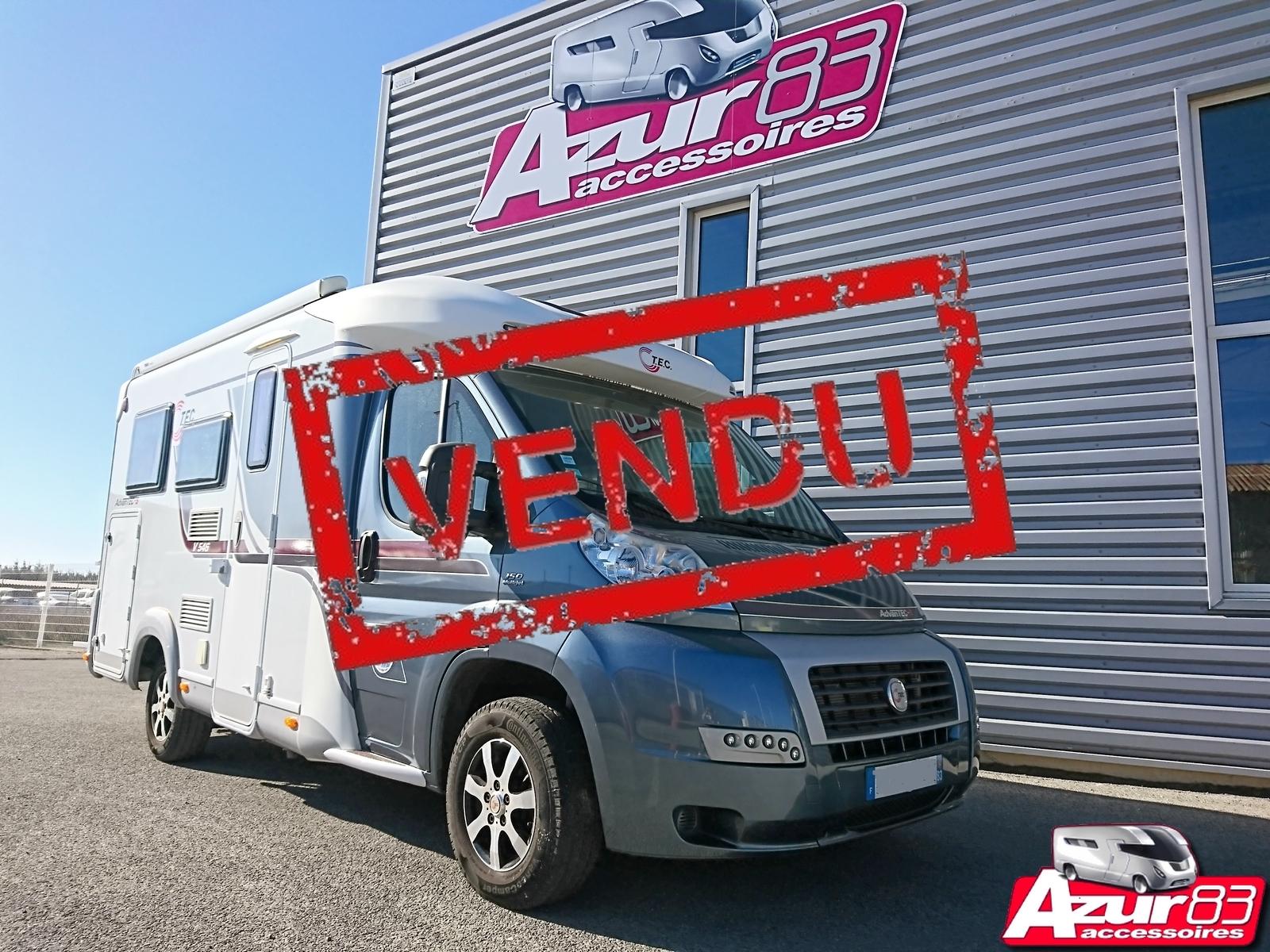 Tec AdvanTec V 546 GS - 1