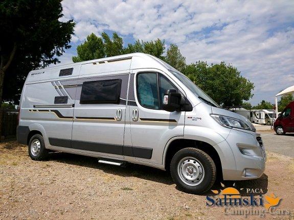 benimar benivan 115 occasion annonces de camping car en vente net campers. Black Bedroom Furniture Sets. Home Design Ideas