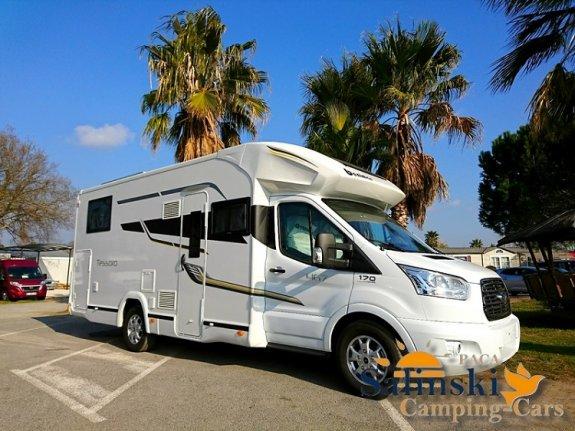 benimar tessoro 467 occasion annonces de camping car en vente net campers. Black Bedroom Furniture Sets. Home Design Ideas