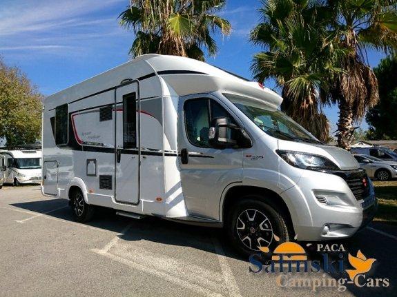 burstner lyseo td 700 privilege occasion annonces de camping car en vente net campers. Black Bedroom Furniture Sets. Home Design Ideas