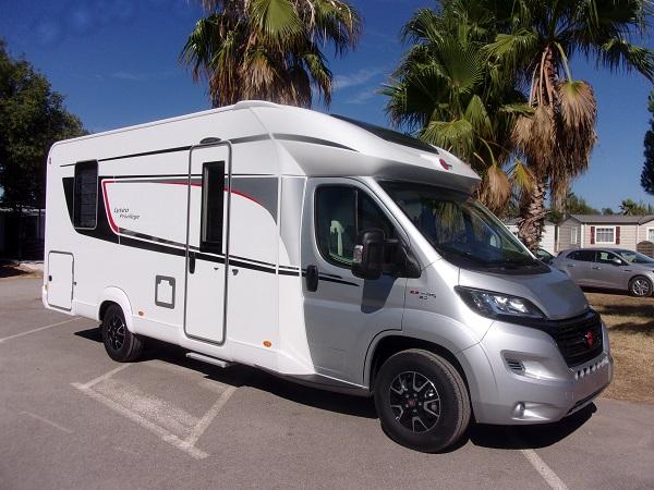 burstner lyseo t 734 privilege neuf porteur fiat ducato 2l3 jtd 130cv camping car vendre en. Black Bedroom Furniture Sets. Home Design Ideas