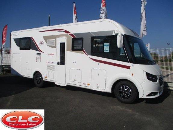 achat escc Autostar I 730 LCA Passion CLC CHALON SUR SAONE