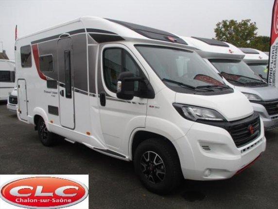 achat  Burstner Travel Van T 590 G CLC CHALON SUR SAONE