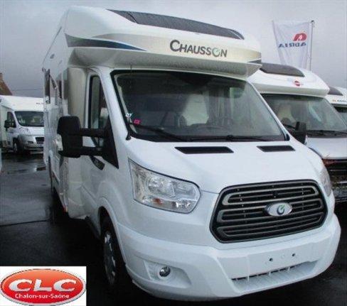 achat  Chausson 628 Eb Limited Edition CLC CHALON SUR SAONE