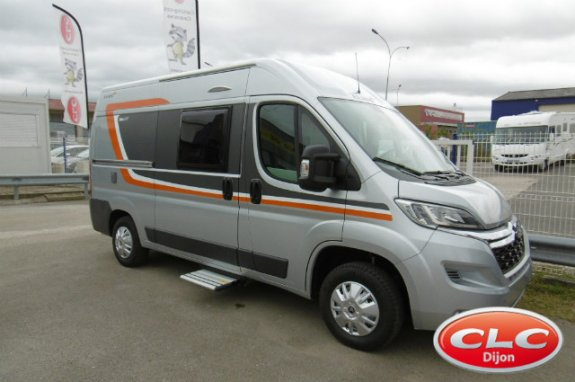 achat  Elios Van 54t CLC DIJON