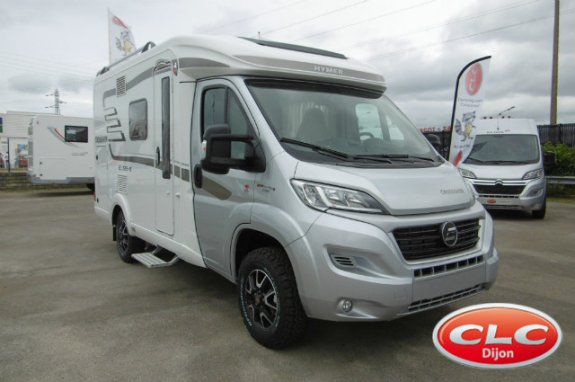 achat  Hymer Exsis T 414 Crossover CLC DIJON