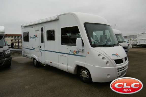 achat  Pilote Reference G 690 TP CLC DIJON