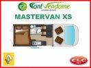 Font Vendome Master Van Xs