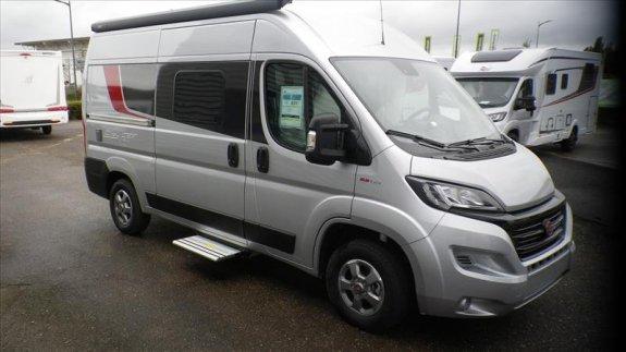 achat  Burstner City Car C 540 CLC VESOUL