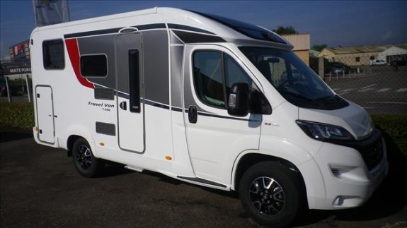 achat  Burstner Travel Van T 590 G CLC VESOUL