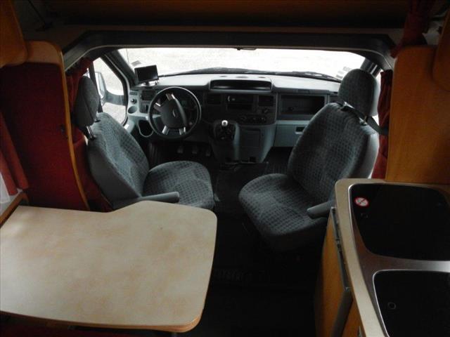Challenger Genesis 31 - 2