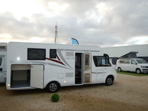 achat  Mc Louis Nevis 879 G BERRY CAMPING CARS